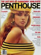 Penthouse Magazine November 1990 Magazine