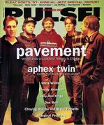 Pulse! Magazine March 1997 Magazine