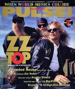 Pulse! Magazine February 1994 Magazine