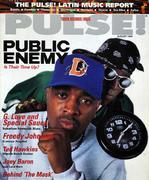 Pulse! Magazine August 1994 Magazine