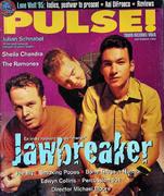 Pulse! Magazine September 1995 Magazine