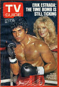 TV Guide October 16, 1982 Magazine