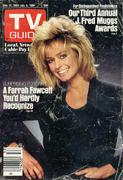 TV Guide December 31, 1983 Magazine