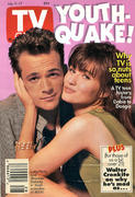 TV Guide July 11, 1992 Magazine