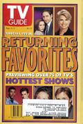 TV Guide September 6, 1997 Magazine