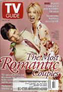 TV Guide February 14, 1998 Magazine