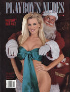 Playboy's Nudes Magazine January 1994 Magazine