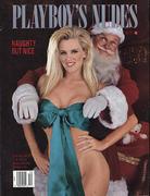 Playboy's Nudes Magazine January 1994 Magazine