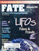 Fate Magazine September 1994 Magazine