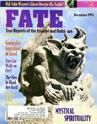 Fate Magazine December 1994 Magazine