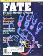 Fate Magazine January 1995 Magazine
