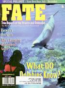 Fate Magazine July 1997 Magazine