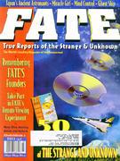 Fate Magazine March 1998 Magazine