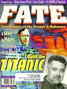Fate Magazine December 1998 Magazine