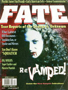 Fate Magazine April 1999 Magazine