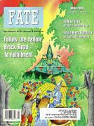 Fate Magazine April 2000 Magazine