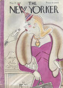 The New Yorker May 27, 1939 Magazine