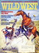 Wild West Magazine June 1994 Magazine