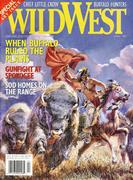 Wild West Magazine April 1997 Magazine