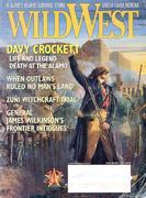 Wild West Magazine February 1999 Magazine