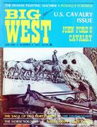 Big West Magazine October 1968 Magazine