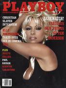 Playboy Magazine November 1, 1994 Magazine