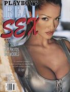 Playboy's Real Sex Magazine March 1998 Magazine