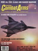 International Combat Arms Magazine November 1985 Magazine