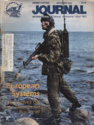 Armed Forces Journal December 1983 Magazine
