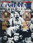 Civil War Chronicles Magazine October 1992 Magazine