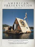 American Preservation Magazine February 1978 Magazine