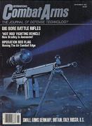 International Combat Arms Magazine November 1984 Magazine