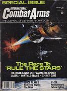 International Combat Arms Magazine January 1986 Magazine