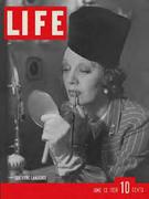 LIFE Magazine June 13, 1938 Magazine