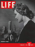 LIFE Magazine February 6, 1939 Magazine
