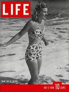 LIFE Magazine July 3, 1939 Magazine