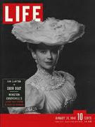 LIFE Magazine January 28, 1946 Magazine