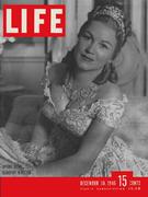 LIFE Magazine December 30, 1946 Magazine