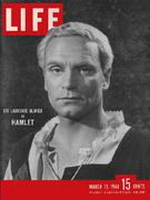 LIFE Magazine March 15, 1948 Magazine