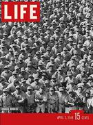 LIFE Magazine April 5, 1948 Magazine