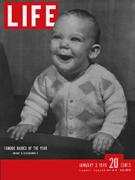 LIFE Magazine January 3, 1949 Magazine
