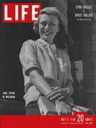 LIFE Magazine May 9, 1949 Magazine
