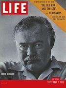 LIFE Magazine September 1, 1952 Magazine