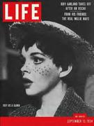 LIFE Magazine September 13, 1954 Magazine