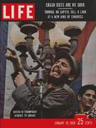 LIFE Magazine January 19, 1959 Magazine
