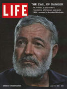 LIFE Magazine July 14, 1961 Magazine