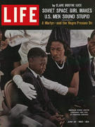 LIFE Magazine June 28, 1963 Magazine