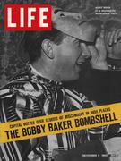 LIFE Magazine November 8, 1963 Magazine