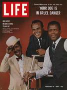LIFE Magazine February 4, 1966 Magazine