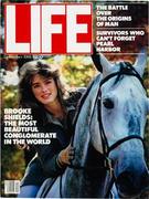 LIFE Magazine December 1981 Magazine